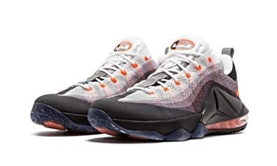 online store 4f430 9434e Nike Lebron 12 Low LMTD 'AIR MAX 95' - 812560-081: Amazon.in ...