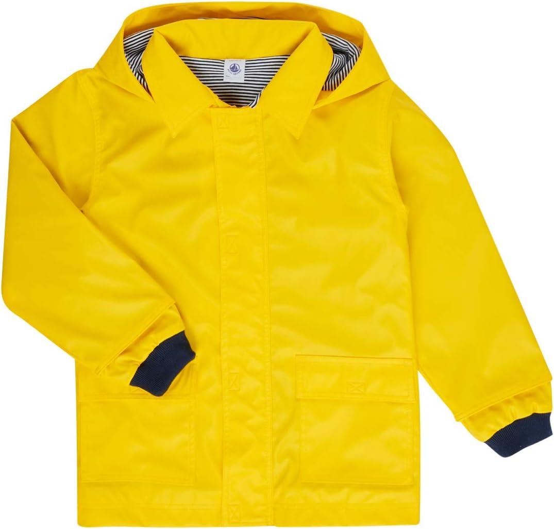 معاطف فاتنة للأطفال من بيتي باتو أصفر - 3 سنوات - لباس خارجي Parkas