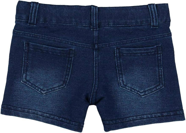 boboli Pantaloncini Ragazza Blu Blau 3 Anni
