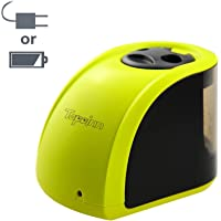 Tepoinn Electric Pencil Sharpener for Kids