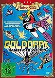 Goldorak: Kampf der Welten [Import allemand]