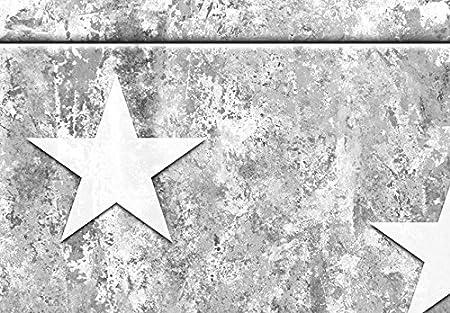 murando Biombo 135x172 cm de Impresion Bilateral en el Lienzo de TNT de Calidad Decoracion Foto Biombo de Madera con Imagen Impresa Separador Grande Home Office f-C-0009-z-b