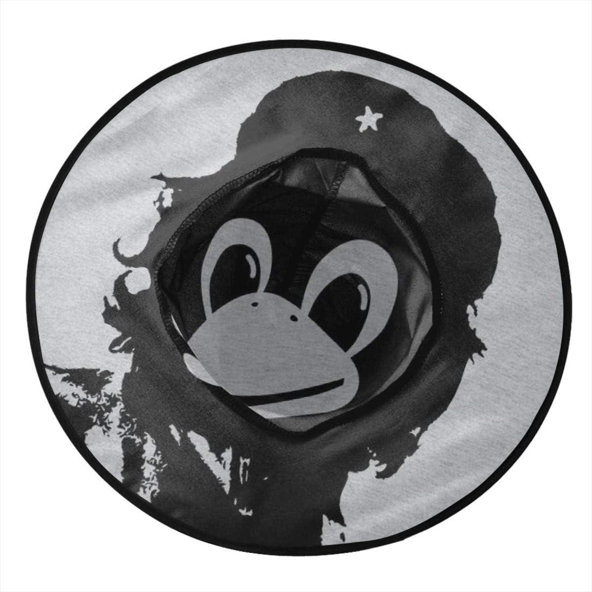 NUJSHF Viva Programming Tux Linux Che Guevara Sombrero de Bruja Halloween Unisex Disfraz para día Festivo Halloween Navidad Carnaval Fiesta: Amazon.es: Productos para mascotas