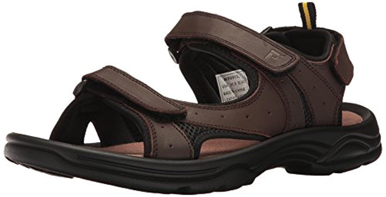 Propet Mens Daytona Sandal /& Oxy Cleaner Bundle