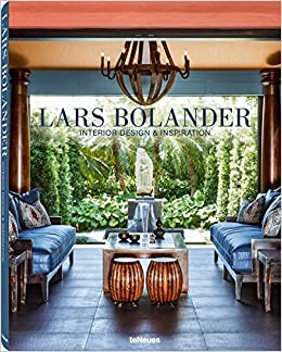 Lars Bolander Interior Design Inspiration English German