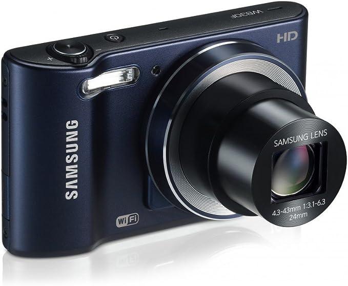 Samsung WB30F - Cámara compacta de 16.2 MP (Pantalla de 3