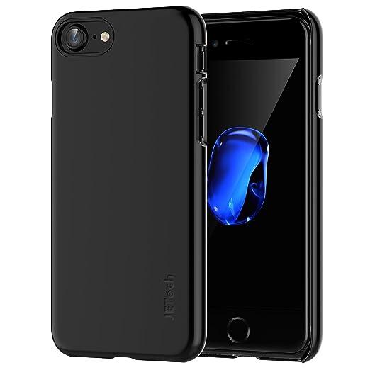 17 opinioni per Custodia iPhone 7, JETech Perfetto In forma iPhone 7 Case Custodia Cover
