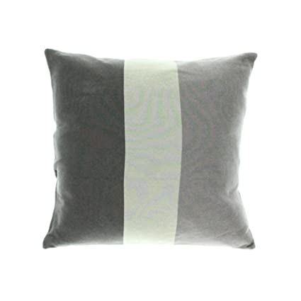Amazon Calvin Klein Unisex Madeira Cotton Knit Decorative Interesting Calvin Klein Madeira Decorative Pillow