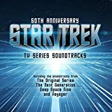 Star Trek Of 50's Musics Review and Comparison