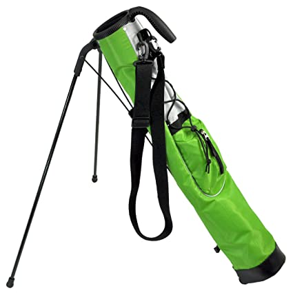 Amazon.com: Knight Pitch y Putt Golf Soporte ligero bolsa de ...