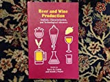 img - for Beer and Wine Production: Analysis, Characterization and Technological Advances (ACS Symposium Series) book / textbook / text book
