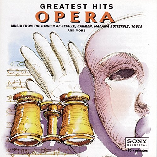 Greatest Hits: Opera (Wagner Greatest Hits compare prices)