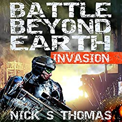 Battle Beyond Earth: Invasion