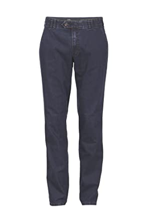 c2bed103fa424 Club of Comfort - Herren Jeans Hose in verschiedenen Farbvarianten, Dallas  (4631)