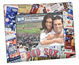 MLB Boston Red Sox 4 x 6-Inch Picture Frame