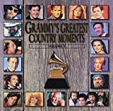 Grammy's Greatest Country Moments Volume I