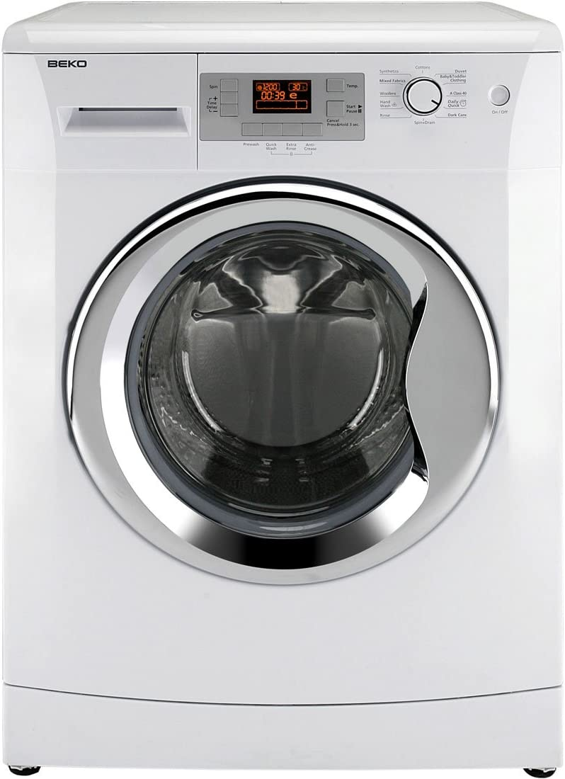 Beko WMB91242LC 9Kg 1200rpm Washing Machine