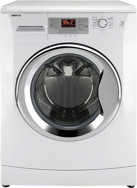 Beko WMB91242LC 9Kg 1200rpm Washing Machine: Amazon.es: Grandes ...