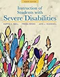 img - for Instruction of Students with Severe Disabilities, Pearson eText with Loose-Leaf Version -- Access Card Package (8th Edition) by Fredda E Brown (2015-07-16) book / textbook / text book