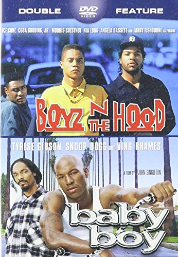 Baby Boy / Boyz N' the Hood - Vol