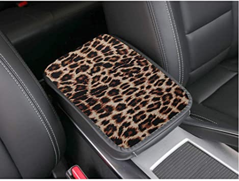Center Console Armrest Pad Cover Black Space cotton for Jeep Wrangler JK 11-16