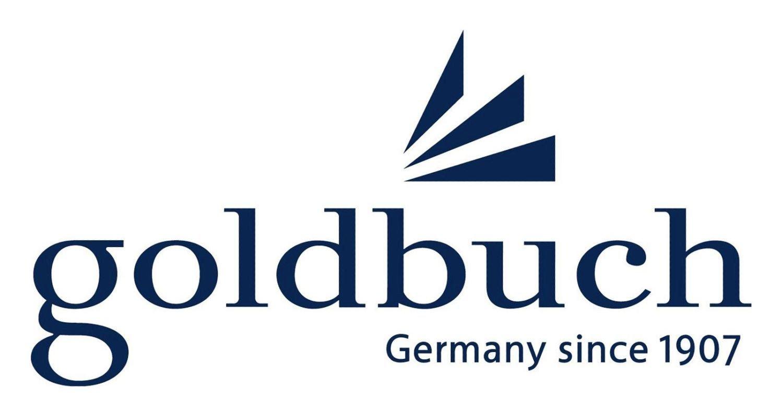Rohling zum Selbstgestalten mit Filzverschluss 97826 70 cm Pink Goldbuch Bastelschult/üte