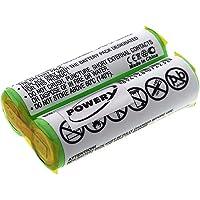 Powery Batería para Philips Philishave Cool Skin HQ6761