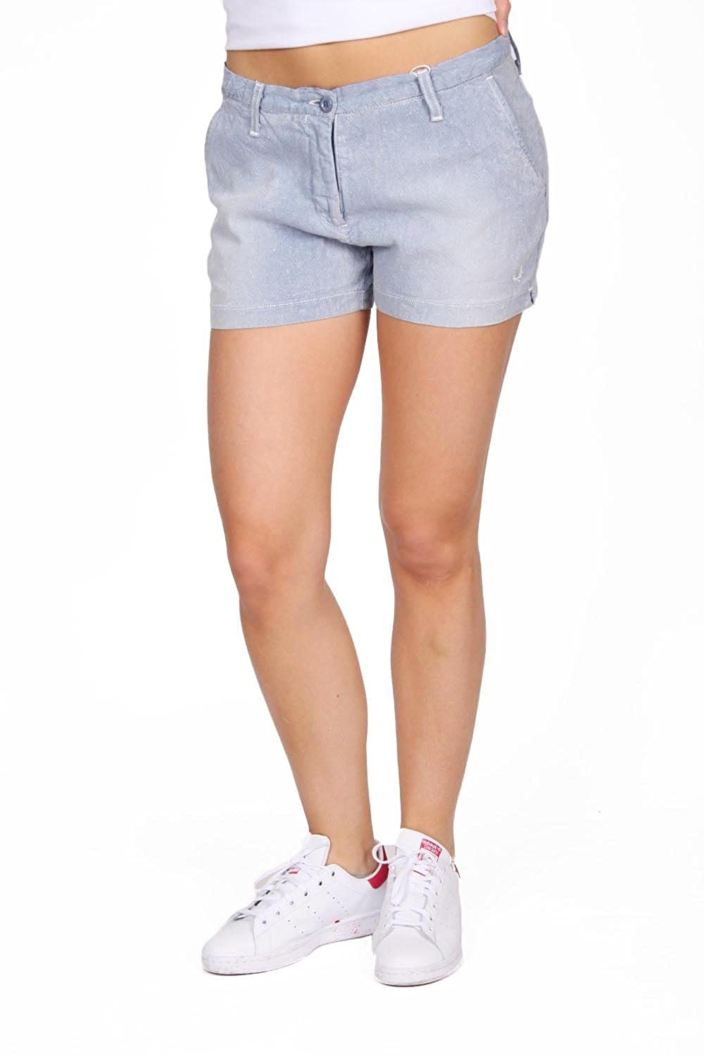 Fred Perry Damen Shorts 31512073 0031
