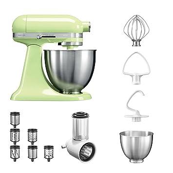 Amazon.de: KitchenAid Küchenmaschine | VORTEILS SET | Mini ...