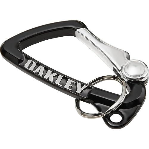 627df59d8aa1c Amazon.com  Oakley Mens Large Carabiner Keychain Accessories