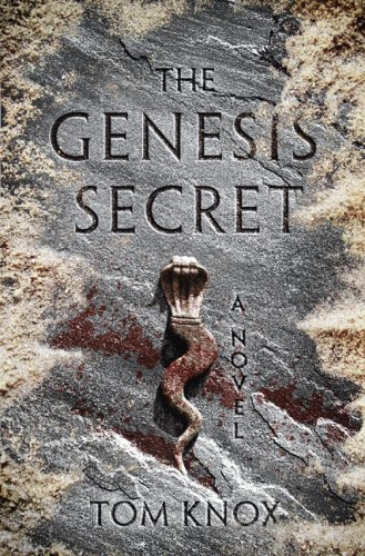 The Genesis Secret: A Novel, Knox, Tom