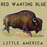 little america red wanting blue - Little America