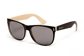 Catania Occhiali Gafas de Sol - Protección UV400 (100% UVA, UVB) - Unisex Gafas de Sol (para Hombre y para Mujer)