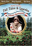 Tall Tales & Legends Johnny Appleseed [DVD] [2005] [Region 1] [US Import] [NTSC]