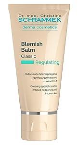 DR. SCHRAMMEK Blemish Balm CLASSIC, 30ml NEW