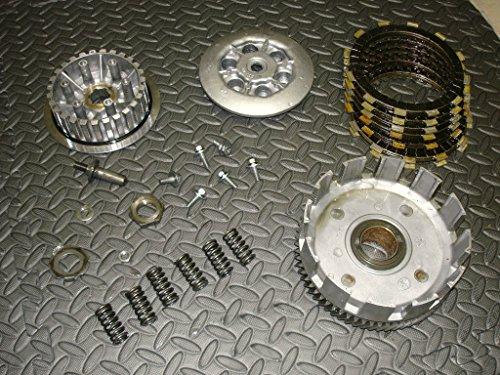 - YAMAHA Banshee complete CLUTCH setup basket gear springs plates 1987-2006 loose