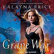 Grave War: An Alex Craft Novel, Book 7 por…