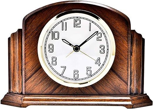 Relojes de escritorio Reloj Luminoso Decoración De Escritorio De ...