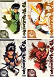 Yu Yu Hakusho: Ghost Files, Seasons 1-4 (Complete Series)