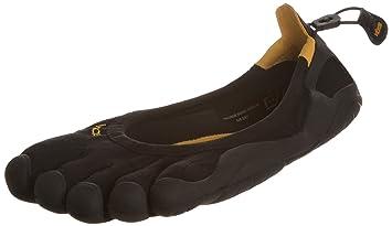 pick up a72f6 30db1 Vibram Classic Original XS Trek Trail Shoes - AW16-10.5 - Black