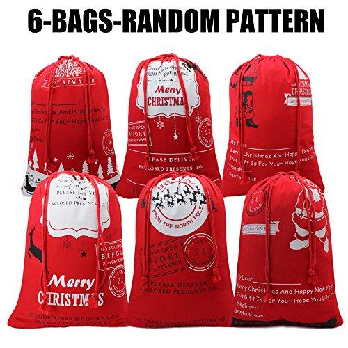 Extra Large Tote Bag Pattern - 8