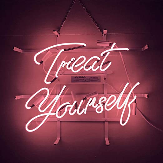 """17/""""x14/""""Order Food Here Neon Sign Light Restaurant Store Wall Hanging Visual Art"""