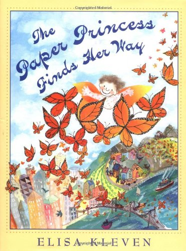 The Paper Princess Finds Her Way ebook