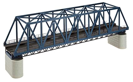 Buy Faller 120560 Girder Bridge Clrnc 4.5cm HO Scale Building Kit Online at  Low Prices in India - Amazon.in