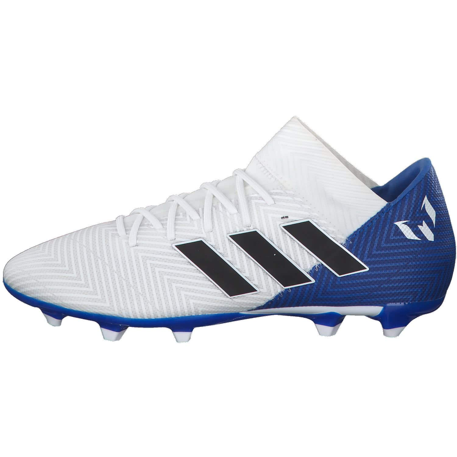separation shoes 8d2c6 129cb Adidas Nemeziz Messi 18.3 Fg, Scarpe da Calcio Uomo DB2111 ingrandisci