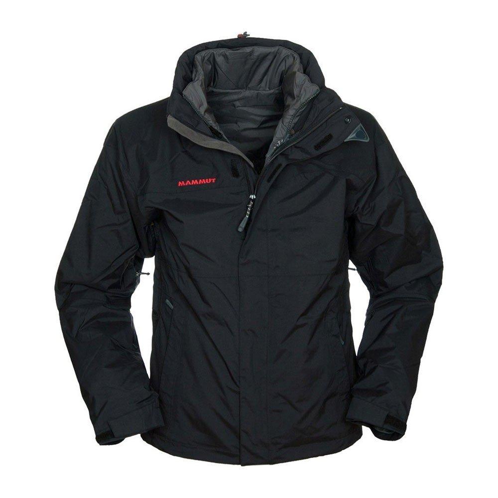 low priced 65d90 3b6c8 Mammut Explorer SP Women's Jacket black M, Sports & Outdoors ...