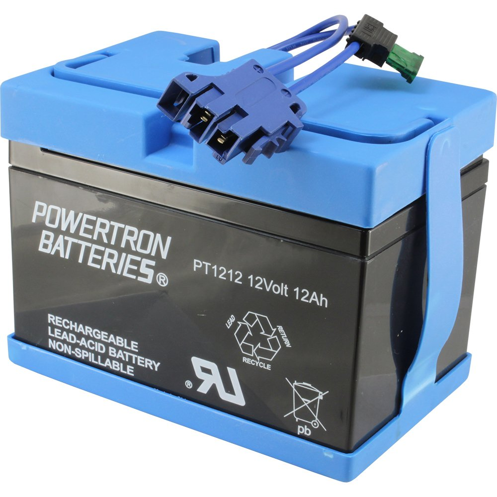 Amazon.com: Universal Peg Perego Replacement 12V Battery for John Deere  Tractor Ride-on-Toy: Toys & Games