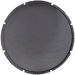 """NV10GR 10"""" Subwoofer Grill for NVX N and VS Series Subwoofers"""