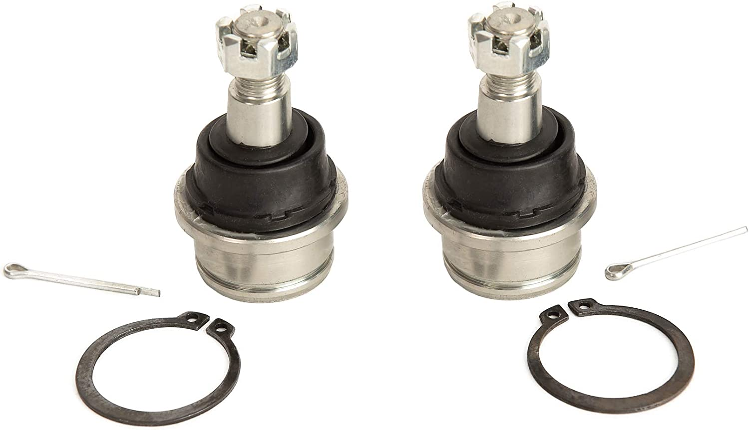 American Star 4130 Chromoly Lower Ball Joint for 2007 Yamaha Grizzly 700