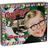 A Christmas Story-The Board Game